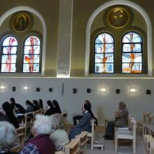 Mutterhaus-Kapelle (Foto 2017)