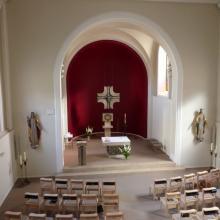 Mutterhaus-Kapelle
