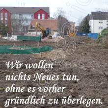 Nr. 524 / Motiv: Gelände des Bernwardshofes in Hildesheim-Himmelsthür
