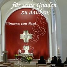 Nr. 423  / Motiv: Kapelle des Mutterhauses