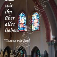 Nr. 447 / Motiv: St. Josephs-Kirche in Hannover