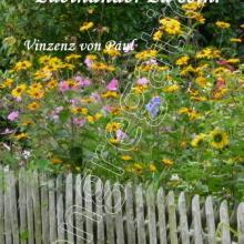 Nr. 473 / Motiv: Garten im Hildesheimer Stadtteil Ochtersum