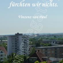 Nr. 482 / Motiv: Blick über den Hildesheimer Stadtteil Himmelsthür