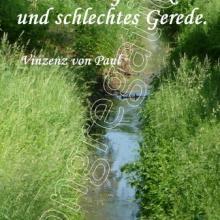 Nr. 483 / Motiv: Bach im Hildesheimer Stadtteil Moritzberg