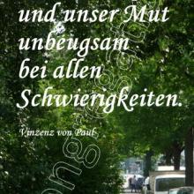 Nr. 488 / Motiv: Straße Bergsteinweg im Hildesheimer Stadtteil Moritzberg