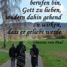 Nr. 501 / Motiv: Spaziergang in Gieselwerden