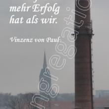 Nr. 505 / Motiv: Blick über Hildesheim vom Moritzberg aus