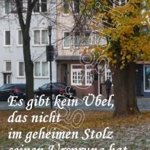 Nr. 507 / Motiv: Dammstraße in Hildesheim